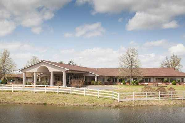 Countryside Center in Bardwell, KY
