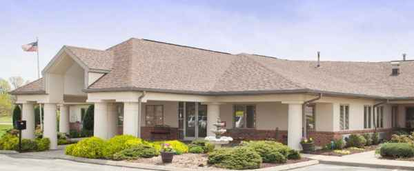 Heartland Villa Center in Lewisport, KY