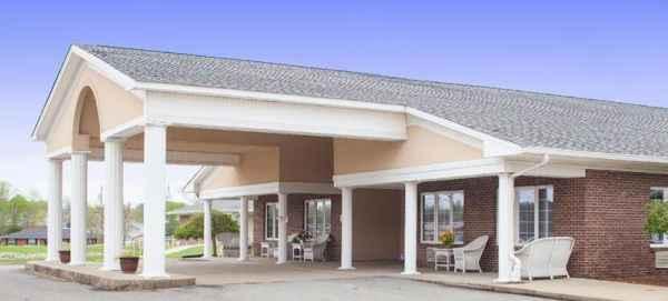 Kensington Center in Elizabethtown, KY