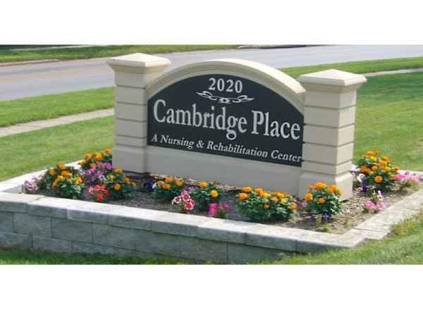 Cambridge Place in Lexington, KY