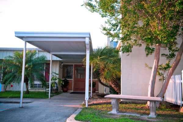 Nursing Homes In Kenner La