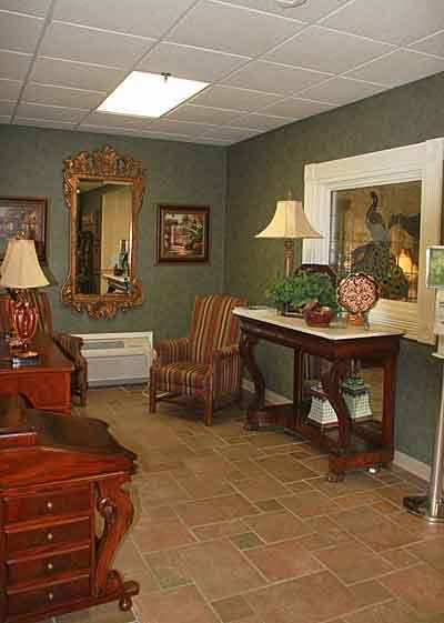 Garden Park Nursing and Rehab Center in Shreveport, Louisiana ...