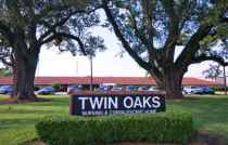 Twin Oaks Nursing and Convalescent Home - La Place, LA