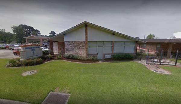 Gonzales Healthcare Center - Gonzales, LA
