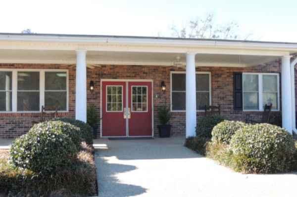 Bernice Nursing and Rehabilitation Center in Bernice, LA
