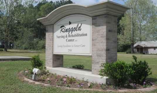 Ringgold Nursing and Rehabilitation Center in Ringgold, LA