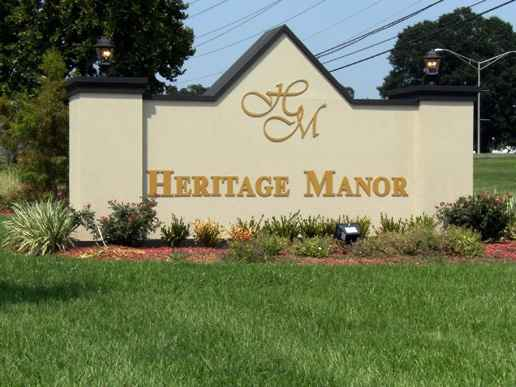 Heritage manor south in shreveport louisiana reviews and for Heritage manor