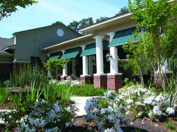 Resthaven Nursing and Rehab Center in Lake Charles, Louisiana ...