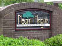 Naomi Heights Nursing and Rehabilitation Center - Alexandria, LA