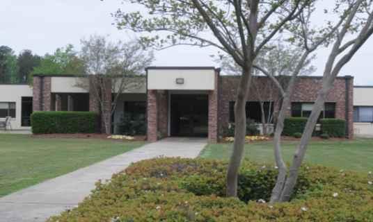 Farmerville Nursing and Rehabilitation Center in Farmerville, LA