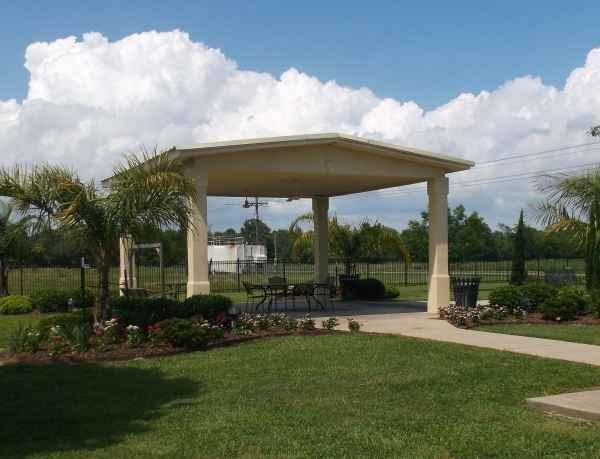 Vermilion Healthcare Center in Kaplan, LA