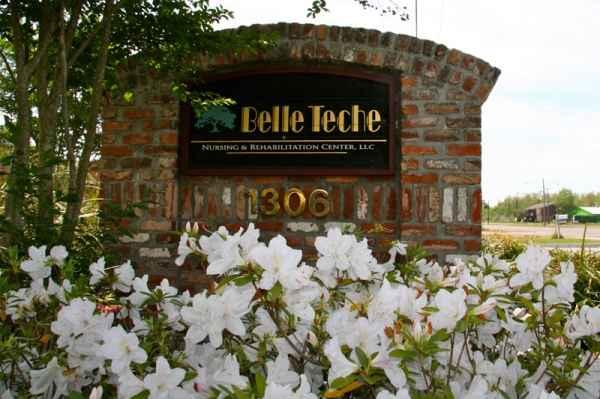 Belle Teche Nursing and Rehabilitation Center in New Iberia, LA