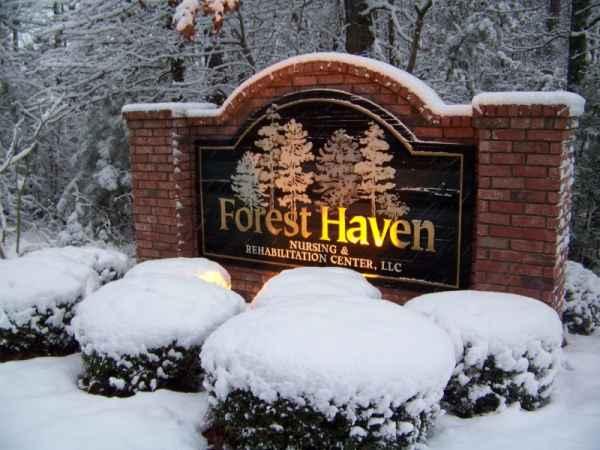 Forest Haven Nursing and Rehab Center in Jonesboro, LA