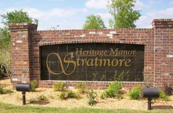 Heritage manor of stratmore nursing and rehab center in for Heritage manor