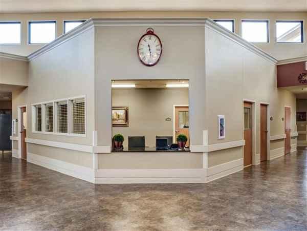 Guest House Nursing and Rehabilitation in West Monroe, LA
