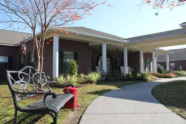 Southwind Healthcare and Rehabilitation in Crowley, LA
