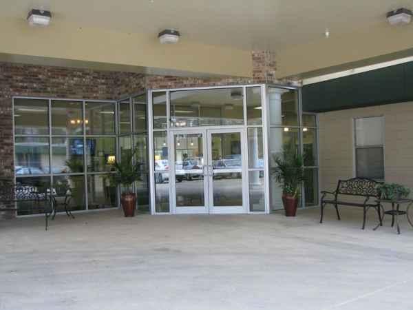 Oak Haven Community Care Center in Center Point, LA
