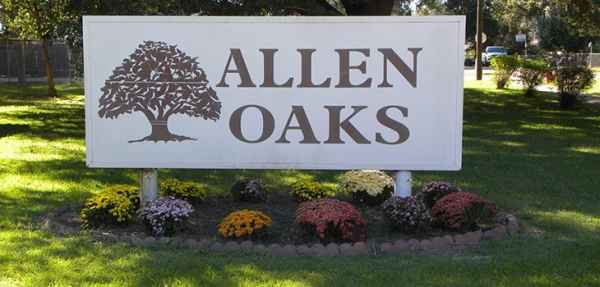 Allen Oaks Nursing and Rehab Center in Oakdale, LA