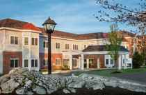 Cedars Nursing Care Center - Portland, ME