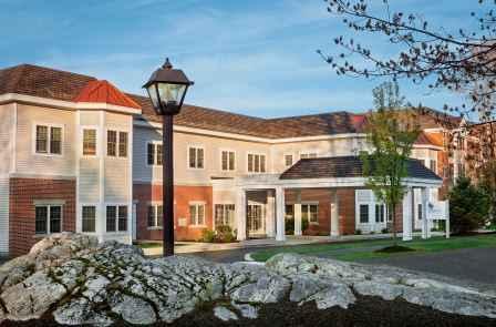 Cedars Nursing Care Center in Portland, ME