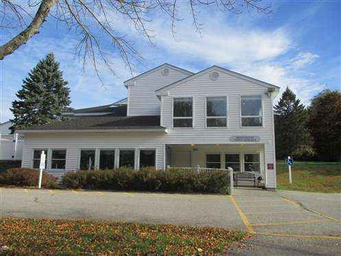 Brentwood Center For Health and Rehabilitation in Yarmouth, ME