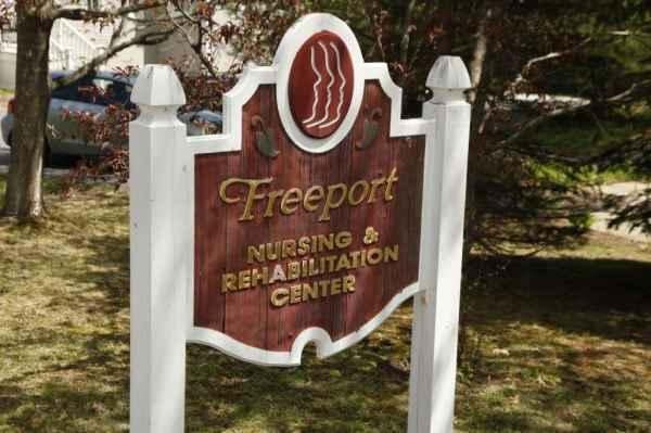 Freeport Nursing and Rehabilitation Center in Freeport, ME