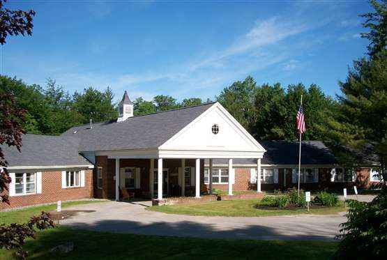 Norway Center For Health and Rehabilitation in Norway, ME