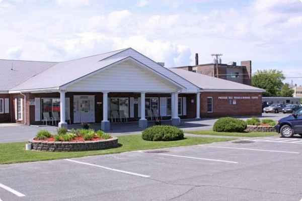 Presque Isle Rehab and Nursing Center in Presque Isle, ME