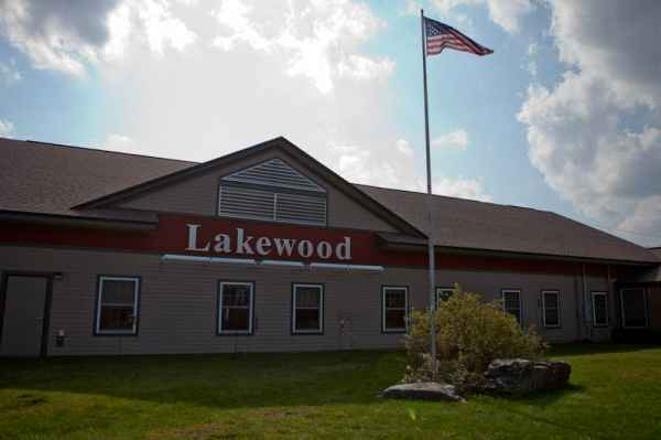 Lakewood Continuing Care Center in Waterville, ME
