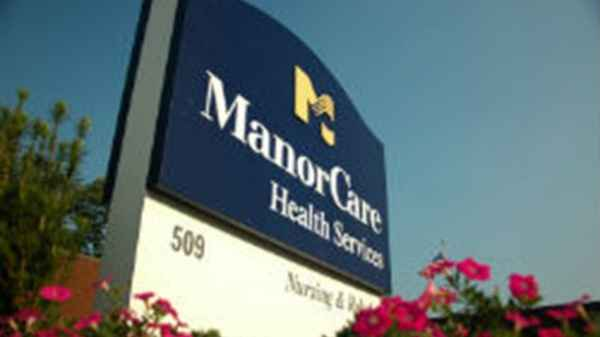 Manorcare Health Services -Towson in Towson, MD