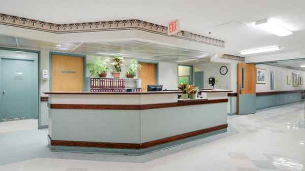 ManorCare Health Services - Adelphi in Adelphi, MD