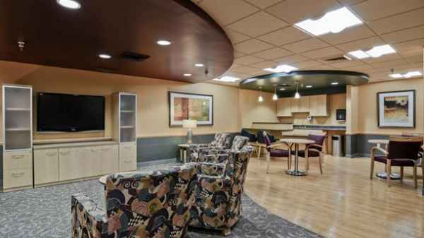 ManorCare Health Services - Ruxton in Towson, MD
