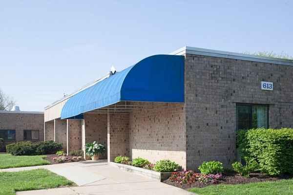 Hammonds Lane Center in Brooklyn Park, MD