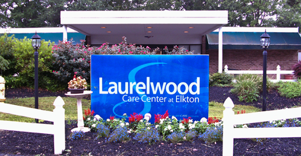 Laurelwood Care Center At Elkton In Elkton Md Reviews