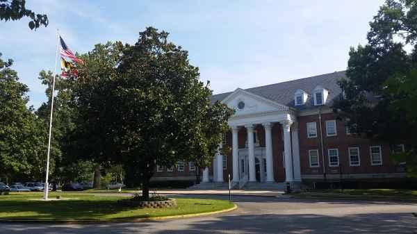 Deer's Head Hospital Center in Salisbury, MD