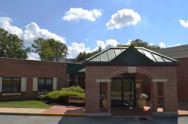 Frederick Villa Nursing and Rehab Center in Catonsville, MD