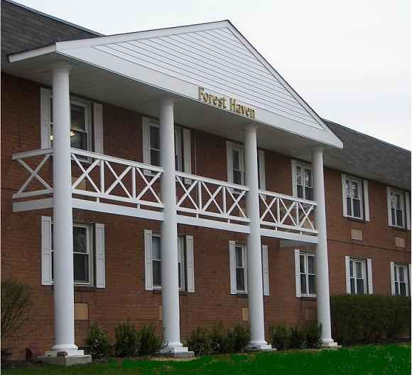 Forest Haven Nursing Home In Catonsville Md Reviews