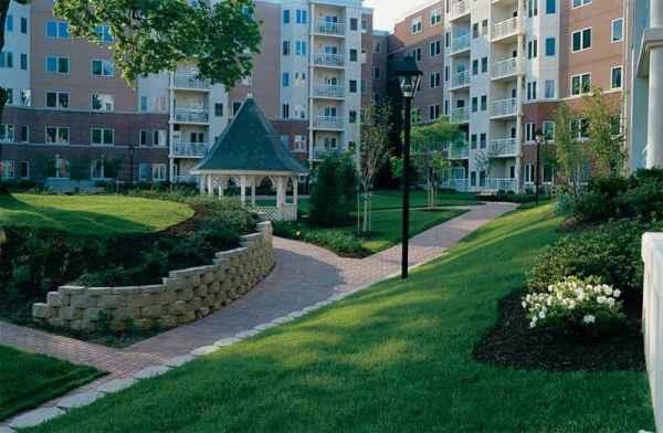 Chestnut Green Health Center at Blakehurst in Towson, MD