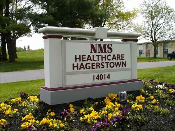 NMS Healthcare of Hagerstown in Hagerstown, MD