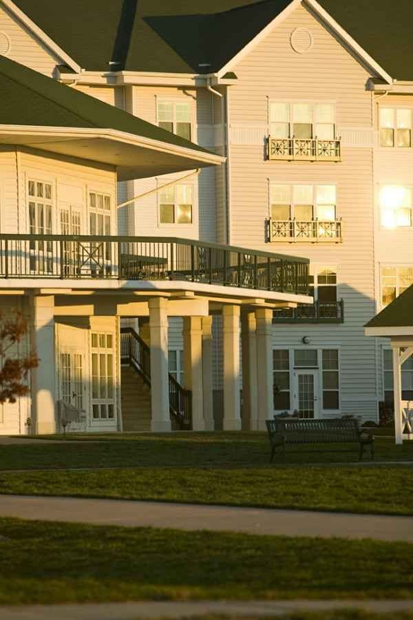 Asbury Solomons In Solomons Md Reviews Pricing