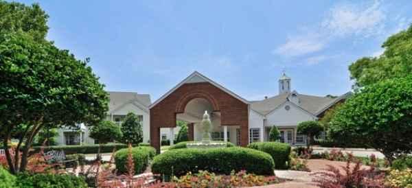 Brookdale Williamsburg in Williamsburg, VA