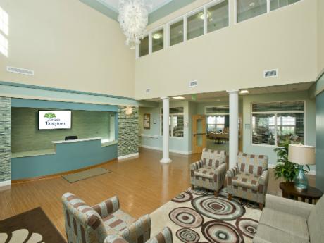 Lorien Nursing Home Taneytown Md – Avie Home