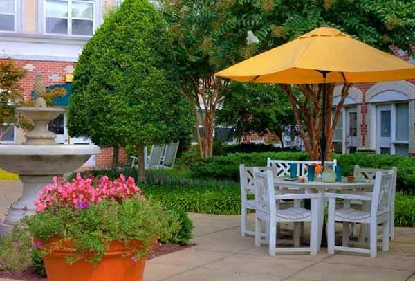 Morningside Of Williamsburg In Williamsburg Va Reviews