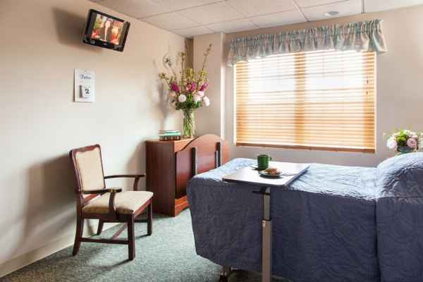 Royal Braintree Nursing and Rehabilitation Center in Braintree, MA