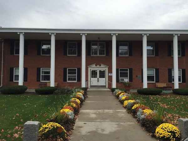 Excel Center For Nursing and Rehab at Lexington in Lexington, MA