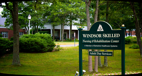 Windsor Skilled Nursing and Rehabilitation Center in South Yarmouth, MA