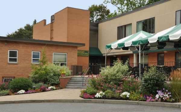 Armenian Nursing and Rehabilitation Center in Boston, MA
