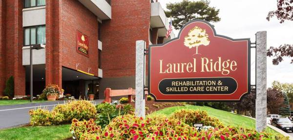 Laurel Ridge Rehabilitation and Skilled Care Center - Boston, MA