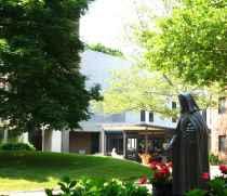 Jeanne Jugan Residence - Somerville, MA