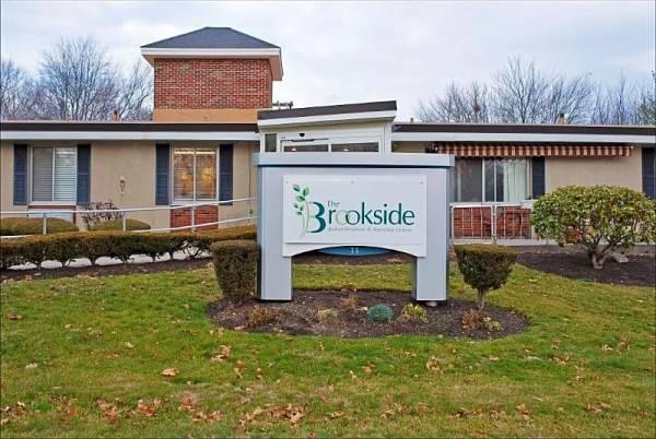 Brookside Rehabilitation and Healthcare Center - Webster, MA